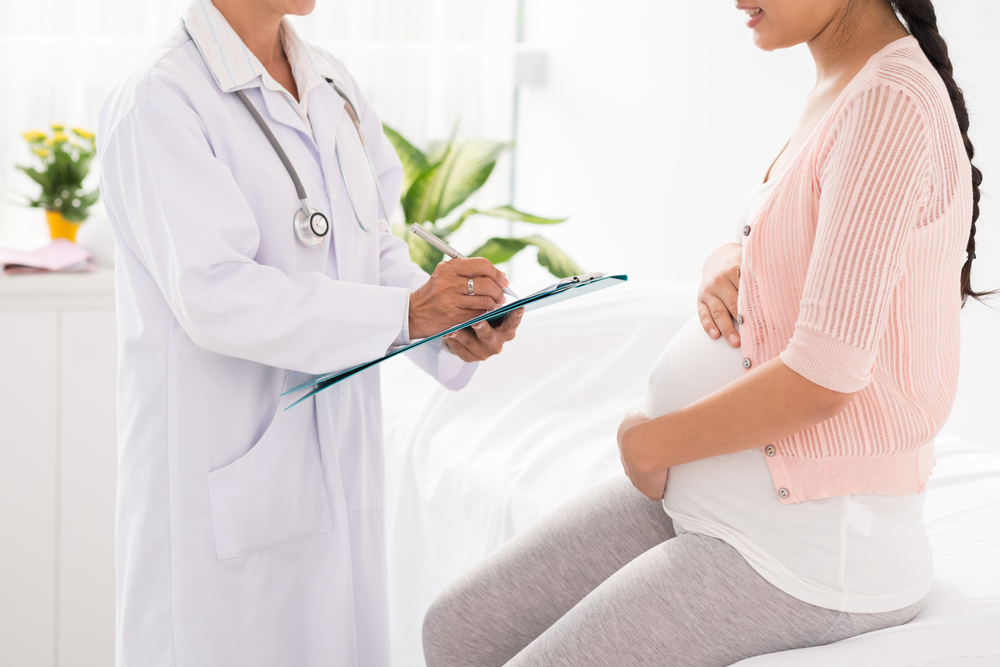 Non-Invasive Prenatal Fetal Testing Efficient To Detect Early Stage Lymphoma In Mothers