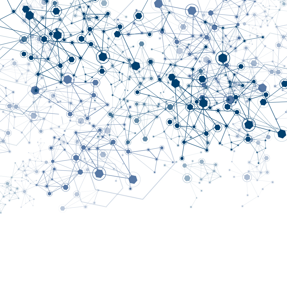 Social Network Analysis Useful To Identify Disease Biomarkers, Including Lymphoma