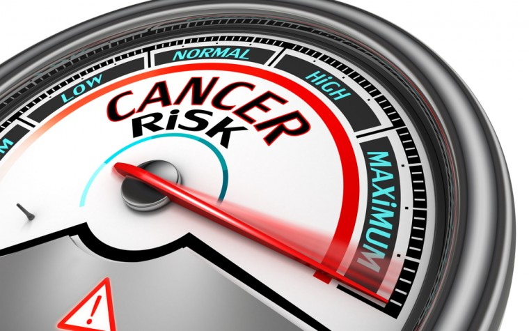 Increased cancer risk in African-Americans