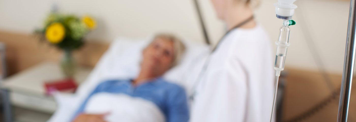 Poor Prognosis of Chemotherapy-Resistant Lymphoma Underscores Urgent Need for New Therapies