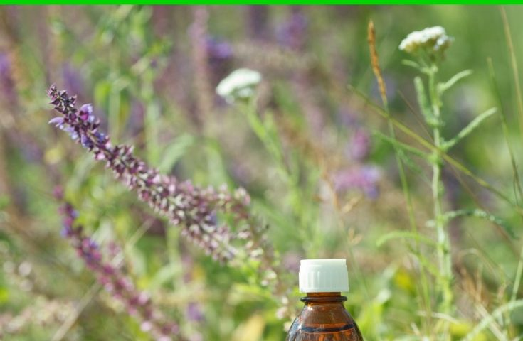 Essential Oils: Lymphoma