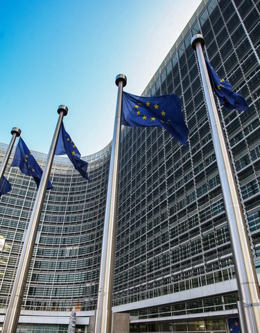 European Union OKs Truxima as Biosimilar to Rituximab to Treat Lymphoma, Other Diseases