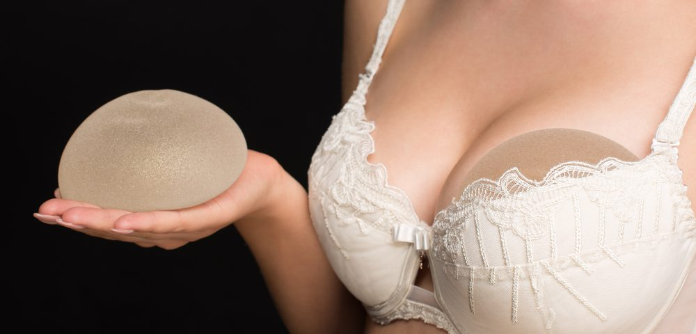 Breast Implants Linked to Rare Lymphoma Type, According to FDA