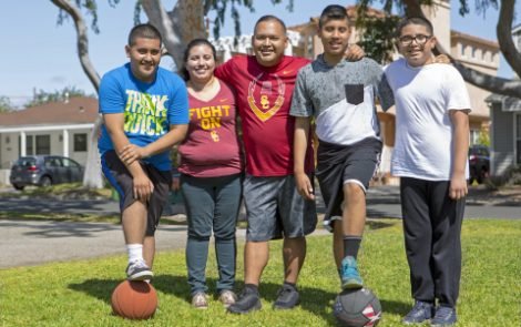 City of Hope Reunion Offers Bone Marrow Transplant Recipients the Chance to Meet Their Donors