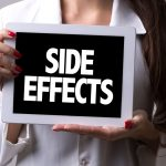 long-lasting side effects