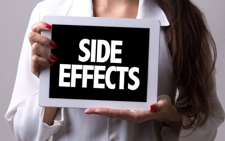 My Long-Term Side Effects of Chemo