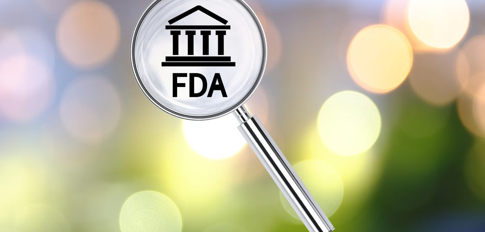 FDA to Review Gazyva as First-Line Treatment for Follicular Lymphoma