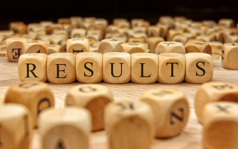 clinical trial results