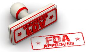 FDA approves Yescarta