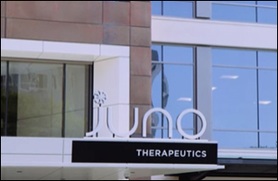 Celgene to Acquire Juno for $9 Billion, Picking Up Potential CAR T-cell Lymphoma Therapies